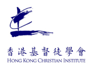 Hong Kong Christian Institute